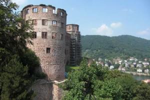 Heidelberg Sehenswürdigkeiten